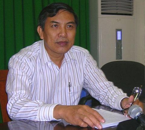 Chủ tịch UBND tỉnh Bến Tra Cao Văn Trọng